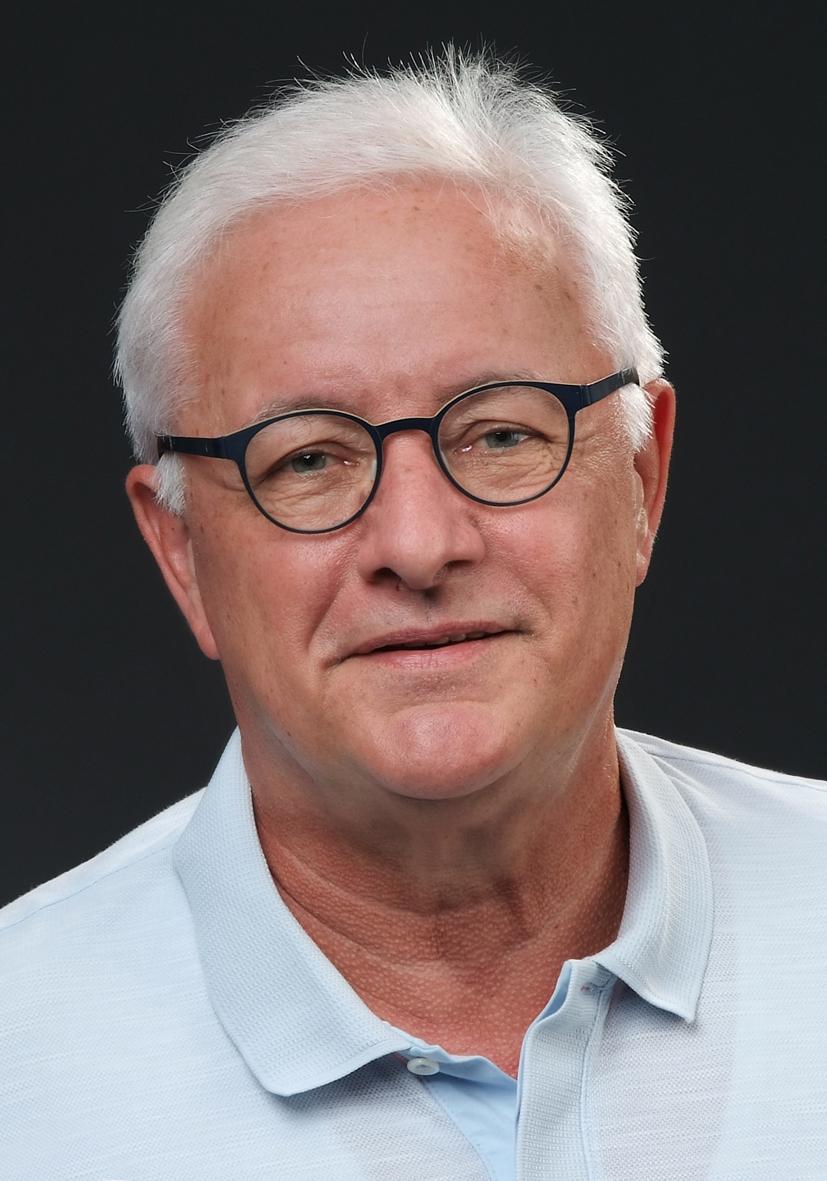 Dieter Mack 2021