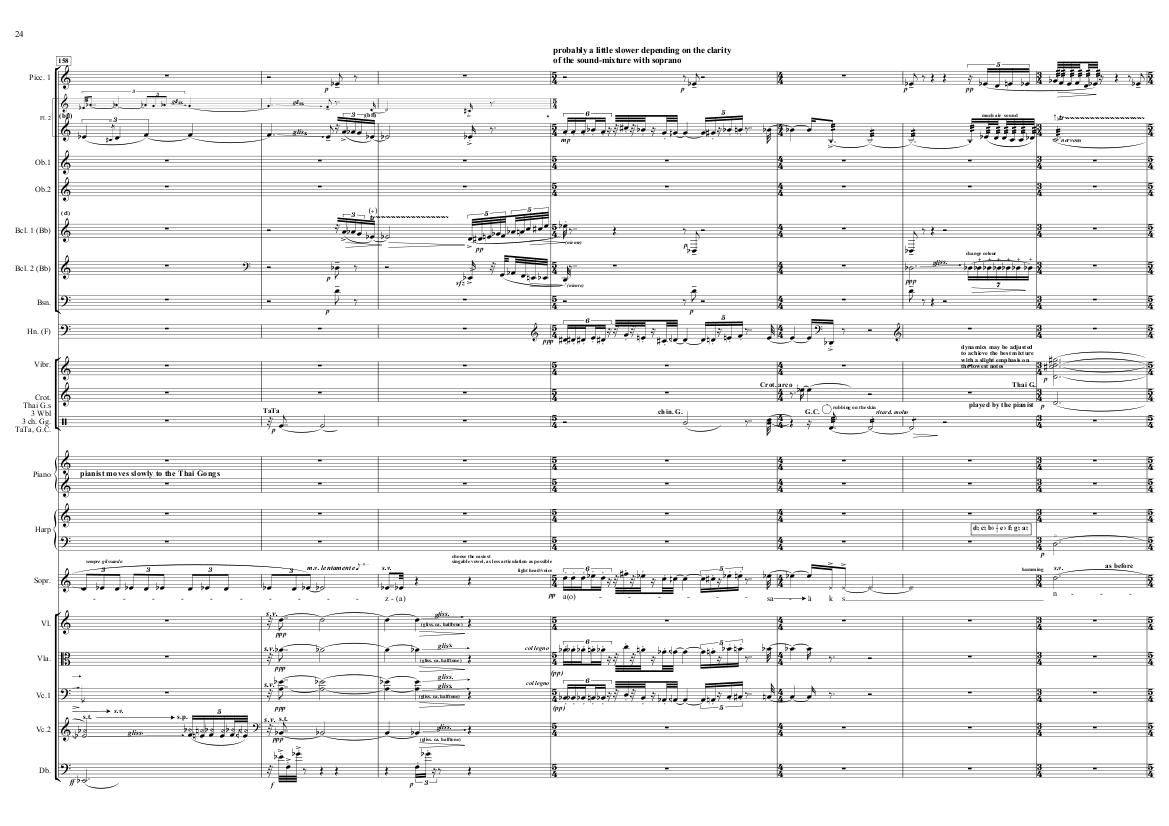 Kammermusik IVa